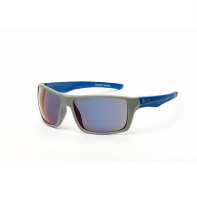Gafas de seguridad HERMES Lente Revo Azul Oscuro Espejo