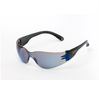 Gafas de seguridad ÍCARO Lente Revo Azul Oscuro Espejo