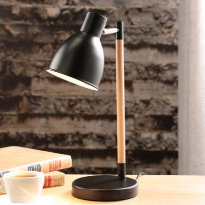Lámpara Escritorio Raviot 1l E27