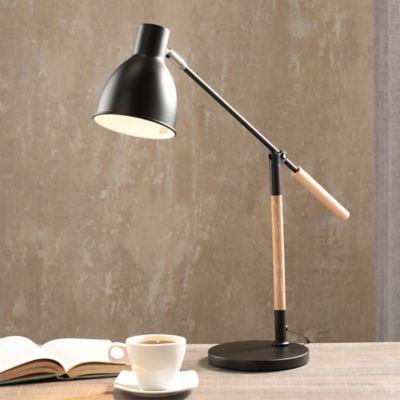 Lámpara Escritorio Trivali 1l E27