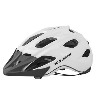 Casco Elite Universal Fit - Blanco