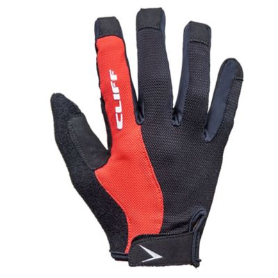 Guantes Dl Performance S - Rojo