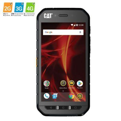 Celular CAT S41 32Gb RAM 3Gb Android Smartphone Trabajo Pesado