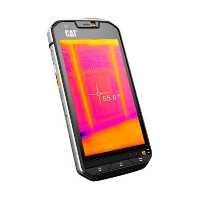Celular CAT S60 32Gb RAM 3Gb Android Cámara Térmica