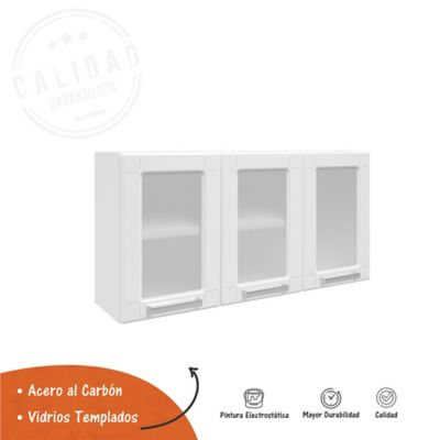 Mueble Superior Multipla Blanco