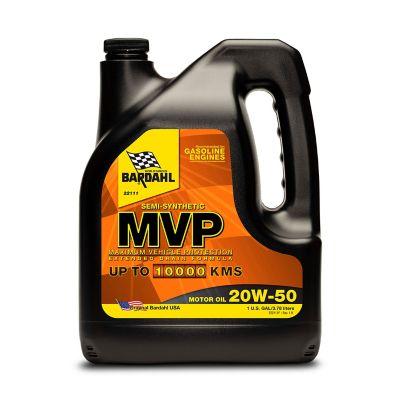 Aceite Api Sn Sae 20W-50 para 10.000 Kms Galón