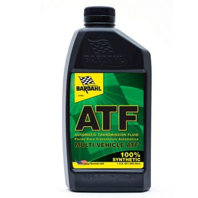 Atf Sintético Dirección Hidráulica Caja Automatica