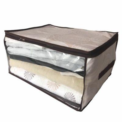 Bolsa Organizadora Grande Mandalas 60x45x30 cm