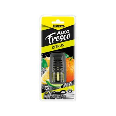 Ambientador Rejilla Citrus 10Ml