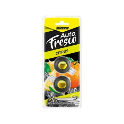 Ambientador Membrana Citrus Simoniz