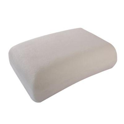 Almohada Clásica Memory Foam