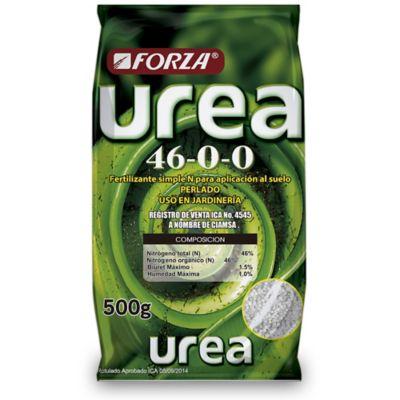 Fertilizante Urea Bolsa X 500Grs