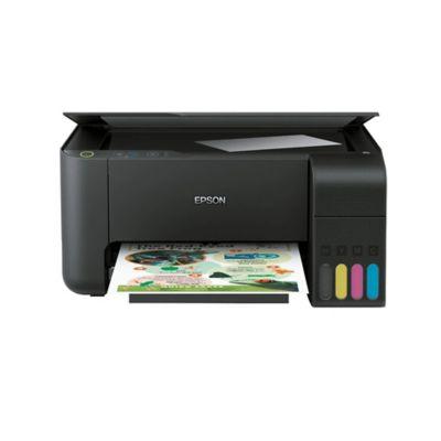 Impresora Multifuncional de Inyección de Tinta MicroPiezo 4 colores L3110