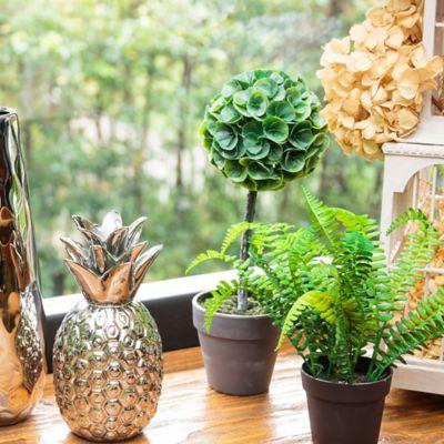 Bonsai Remolino 38,5 Cm Verde Garden