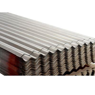 Cerramiento Ondulado Aluzinc 3x0.80m 0.13mm