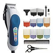 Maquina Cortapelo Color Pro 20 Piezas Negro 79300 6db0acc98b84