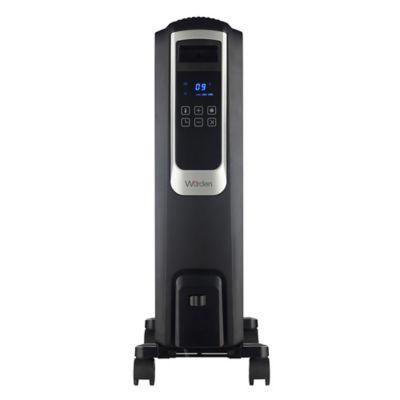 Calefactor Oleoeléctrico LCD 2000 Watts