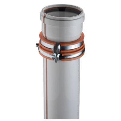 Tubo Polipropileno x 3 Mts Desague Insonoro 160 mm