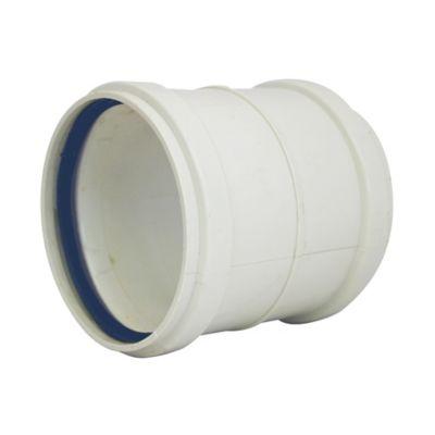 Union Polipropileno Incola Desague Insonoro 75 mm
