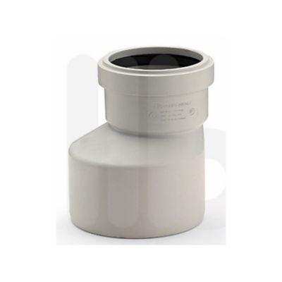 Reduccion Polipropileno Incola Desague Insonoro 110x50 mm