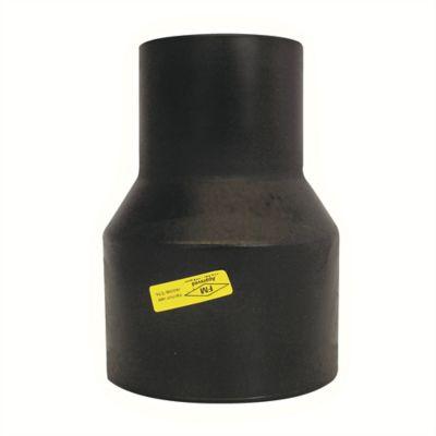 Reduccion Polietileno Rde11 Fm 90x63 mm (3X2Pulgadas)