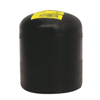 Tapon Polietileno Rde11 Fm 160 mm (6Pulgadas)