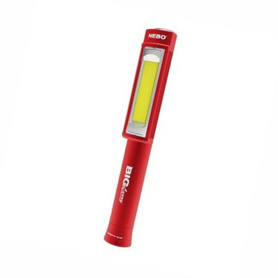Linterna LED Bulk Red