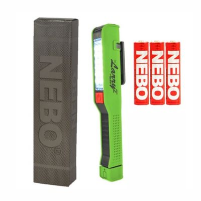 Linterna LED 12 150x15mm