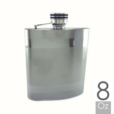 Licorera 8 Oz en Acero M0200C-Y1