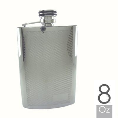 Licorera 8 Oz en Acero S203CL5
