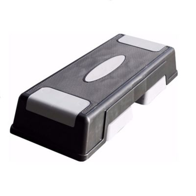 Banco Step Escalador 2 Niveles Aerobic