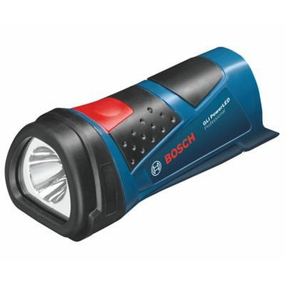 Linterna LED 10.8V 450min 7.5h (Sin Batería/Cargador)