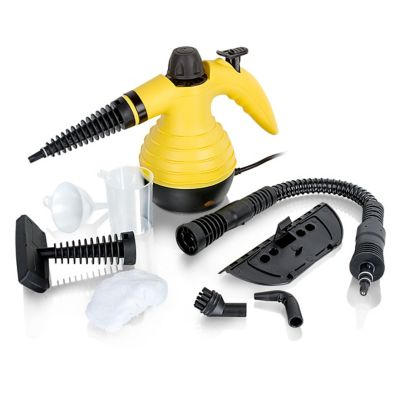 Limpiadora a Vapor Presurizado Multiusos Steam Cleaner Energy Plus