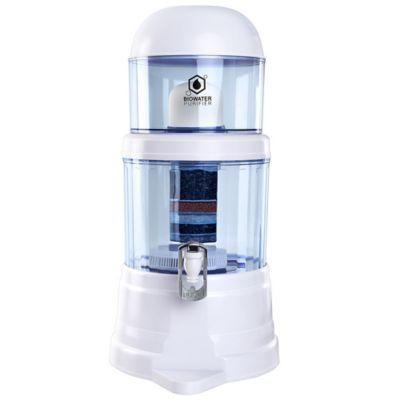 Filtro de Agua Natural con Filtro Bioenergético 14 Lts. 800300