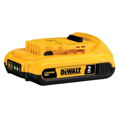 Bateria XR 2Ah 20V Máx.