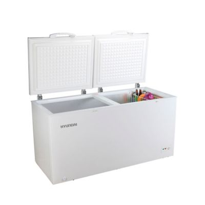 Congelador Horizontal 512Lts HYCF520CWS Blanco