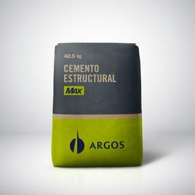 Cemento Argos Estructural 42.5kg