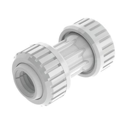 Unión de Transición PE 20mm a Cobre 16mm
