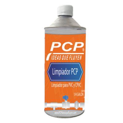 Removedor PVC x 1/4 gl