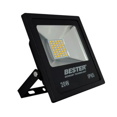 Setx3 Reflector Led Ip65 1200Lm 20W Lblanca