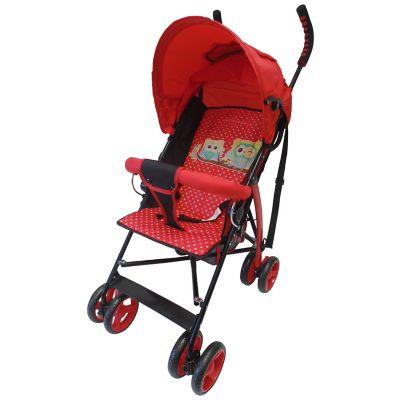 Paseador Happy Baby Cams Trip Rojo