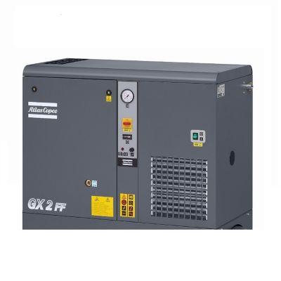 Compresor de Tornillo Lubricado 7,5 HP