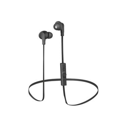 Audífonos Cantus con Bluetooth Manos Libres Negro 21844
