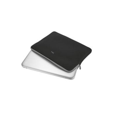 Funda para Pc o Tablet Primo Soft Sleeve 11.6 Pulgadas con Cremallera Negra 21900