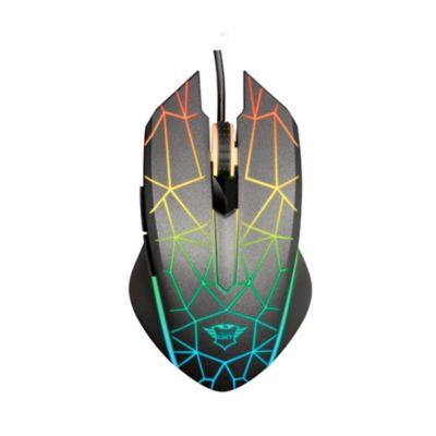 Mouse Gamer Gxt 170 Heron Rgb Alámbrico USB Negro 21813