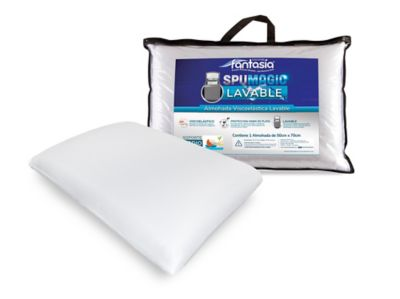 Almohada Neovisco Lavable