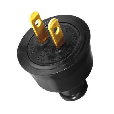Clavija Uso Industrial 15 Amp X 50 Unidades