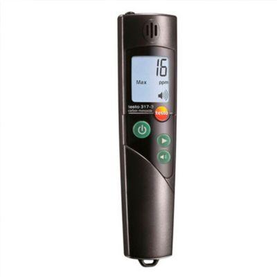 Instrumento Detector de CO