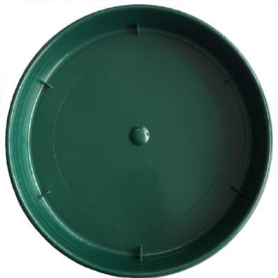 Plato Para Matera 32Cm Verde