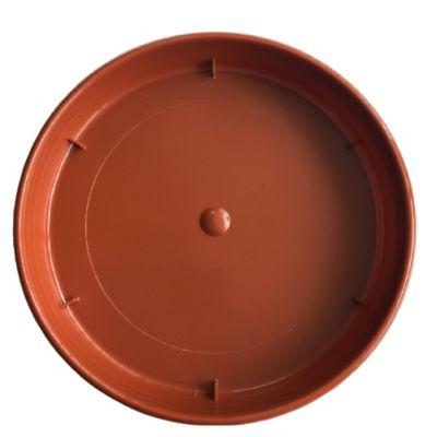 Plato Para Matera 32Cm Terracota